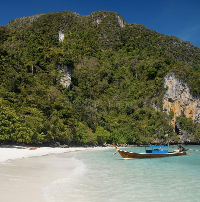 Download Ko Phi Phi Island - Thailand Royalty Free Stock Photos - Image: 21119448