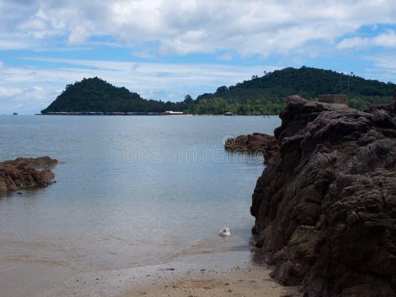 Ko Phitak images libres de droits