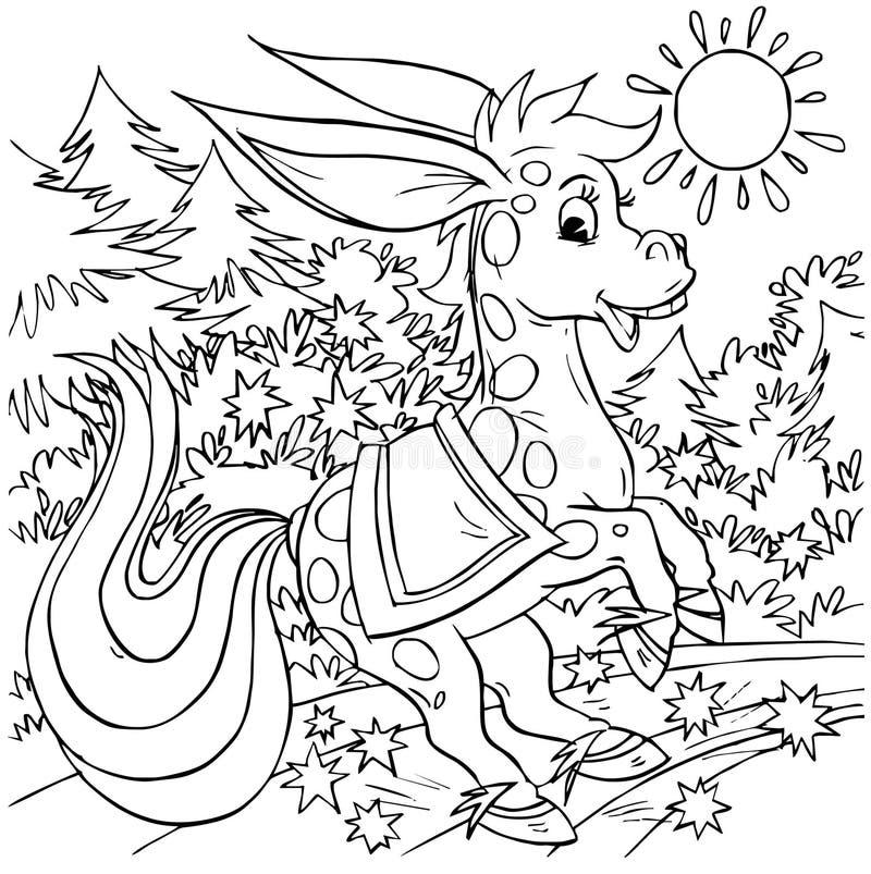 Download Końska Magia Obrazy Royalty Free - Obraz: 14555399