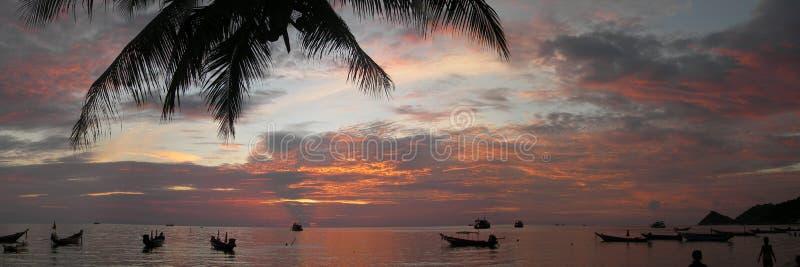 Ko Tao, Tailândia 2 fotos de stock royalty free