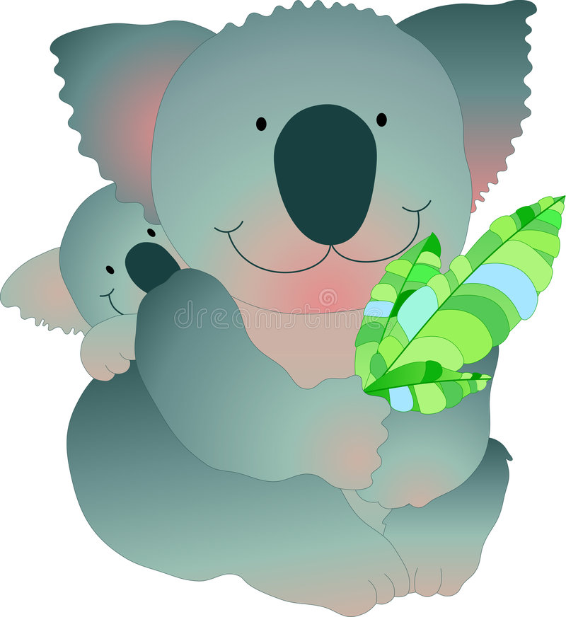 koala стоковое фото