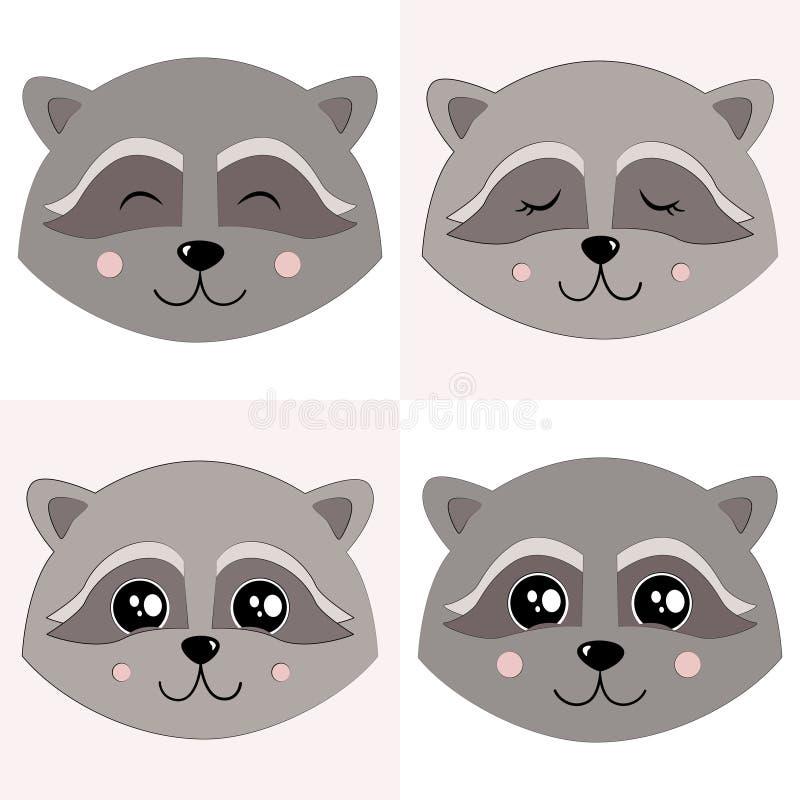 2018 02 08_koala_head royalty ilustracja