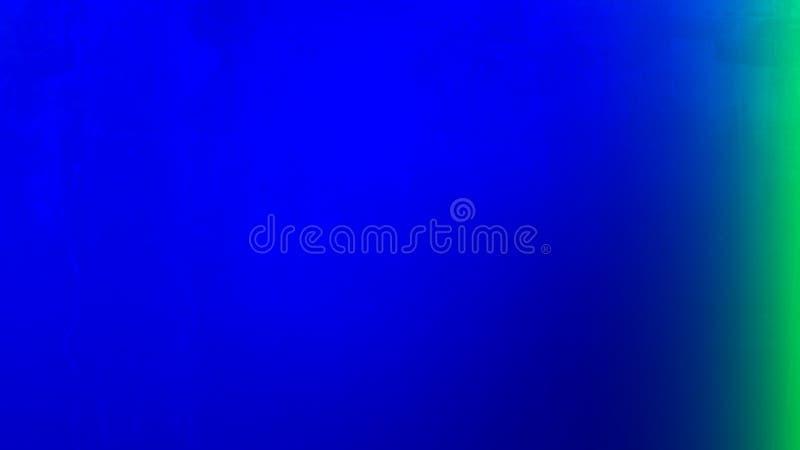 Kobalt Błękitnej zieleni graficznej sztuki projekta Piękny elegancki Ilustracyjny tło royalty ilustracja