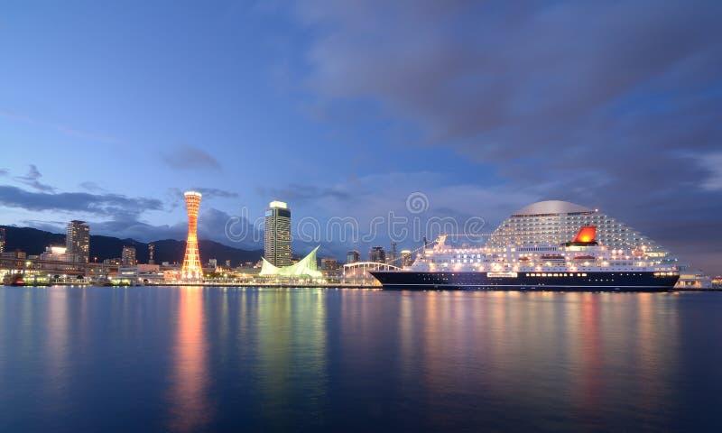 Kobe, Japan Stock Photography