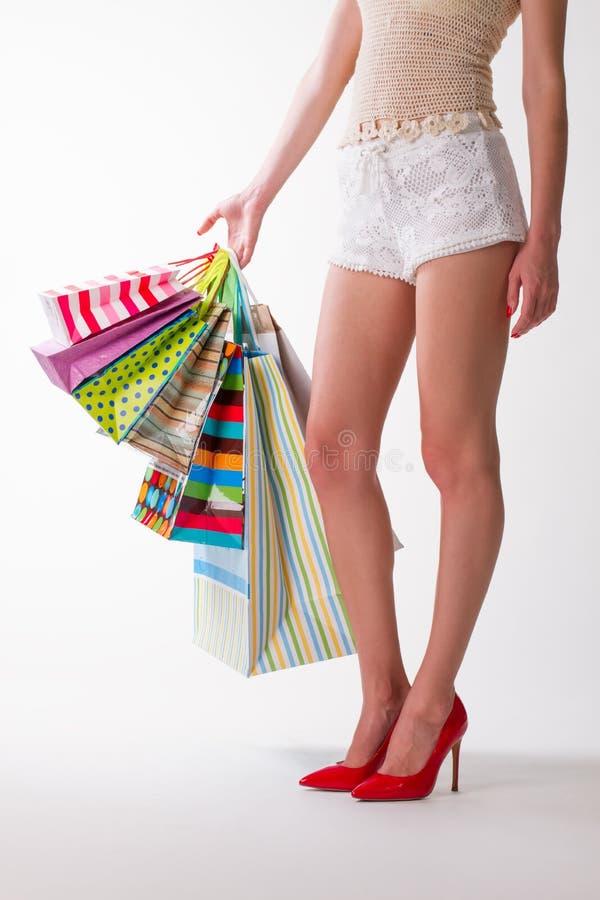 Download Kobiet Nogi Piękna Dziewczyna Obraz Stock - Obraz złożonej z dziewczyna, zakup: 57665227