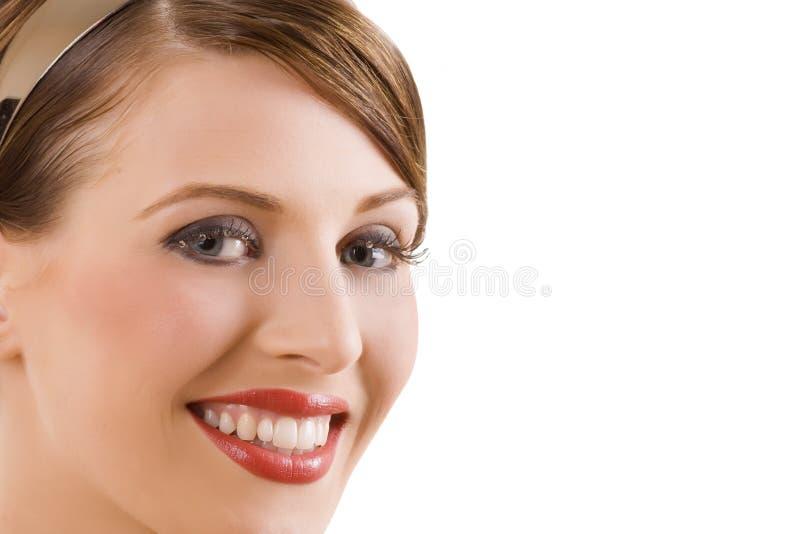 kobiet piękni potomstwa obrazy stock