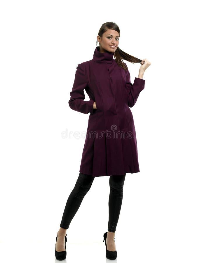 Download Kobiet piękni potomstwa zdjęcie stock. Obraz złożonej z suknia - 13342530