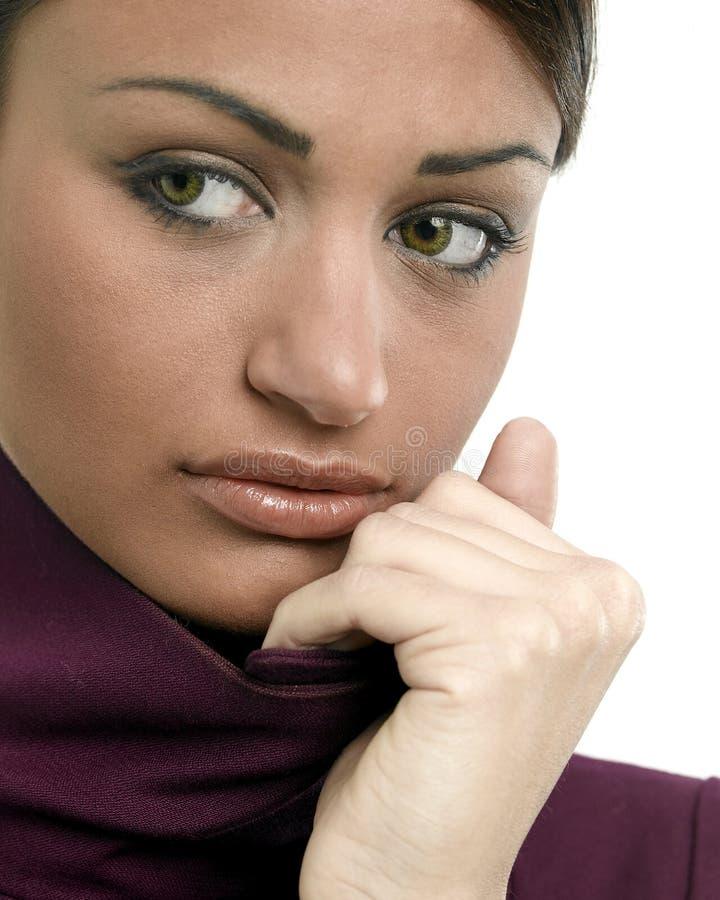 Download Kobiet piękni potomstwa obraz stock. Obraz złożonej z human - 13342719