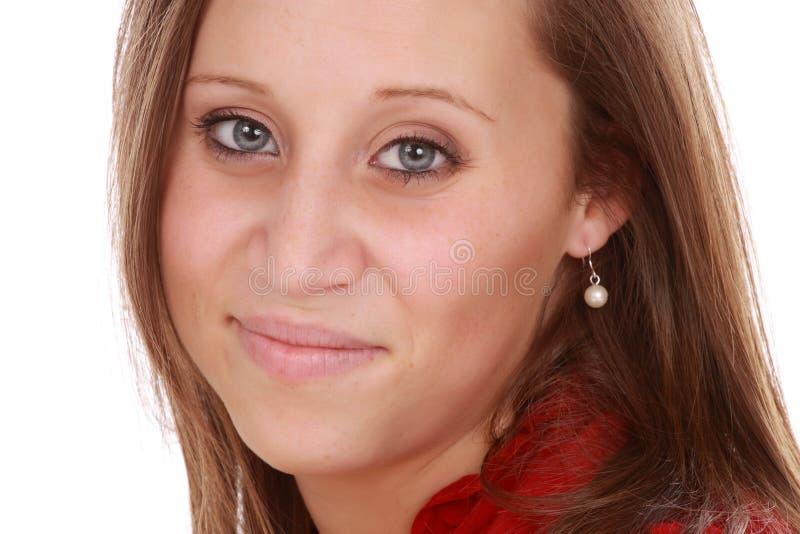 Download Kobiet potomstwa obraz stock. Obraz złożonej z femaleness - 13334383