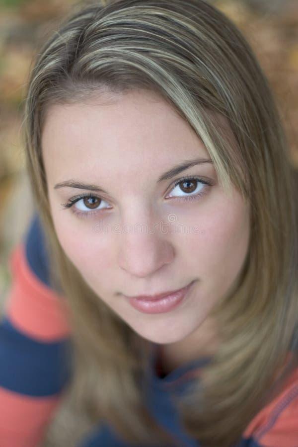 Download Kobieta obraz stock. Obraz złożonej z nastolatkowie, młodość - 47661