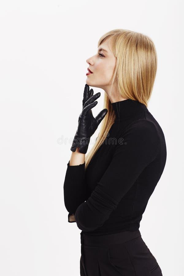 Kobieta obrazy stock