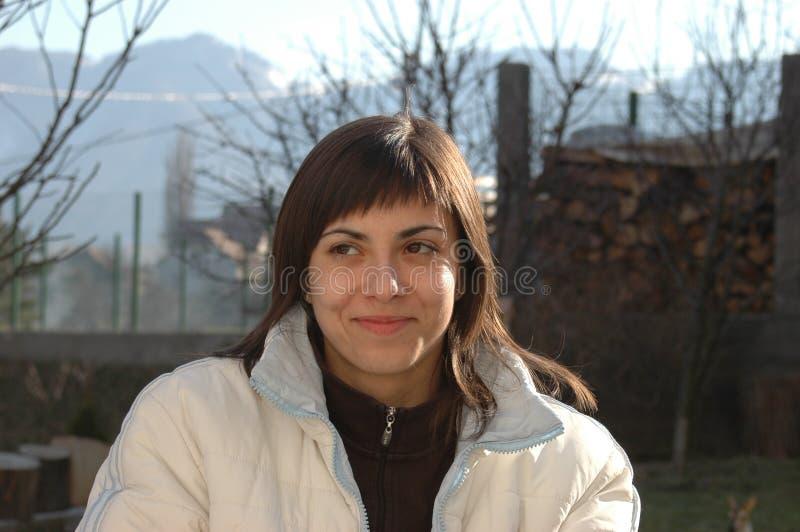 kobieta zdjęcia stock