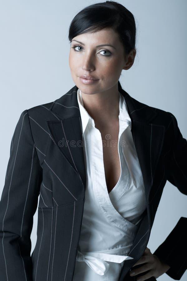 kobieta ag gospodarczej zdjęcie royalty free