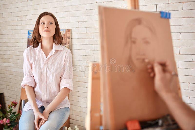 Download Kobieta duma obraz stock. Obraz złożonej z obraz, kobieta - 53778541