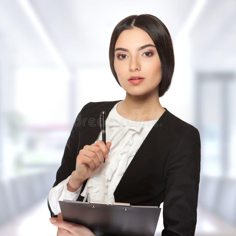 kobieta jednostek gospodarczych zdjęcia royalty free