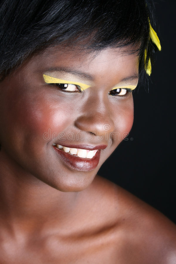 kobieta model obrazy royalty free