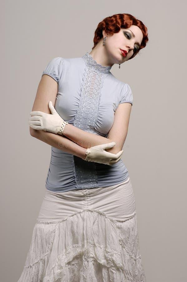 kobieta modna zdjęcia stock