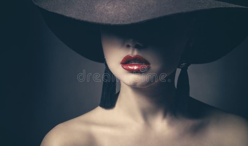 kobieta mody obrazy stock