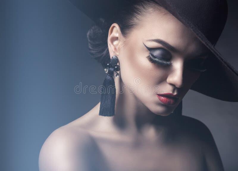 kobieta mody zdjęcia stock