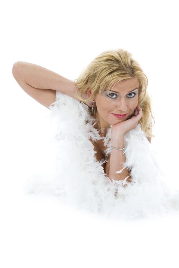 kobieta seksualnej zdjęcia royalty free
