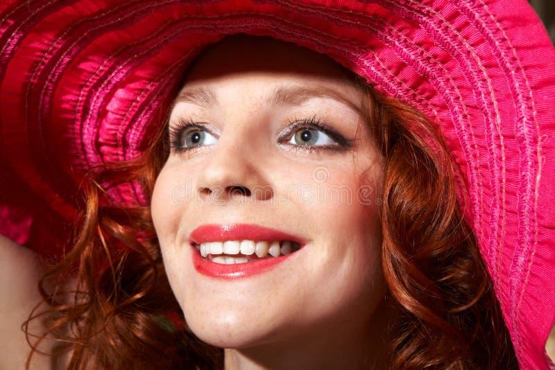 kobieta szczęśliwa zdjęcie stock