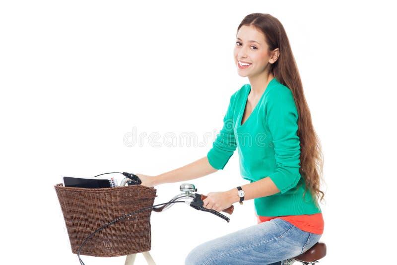 Kobieta target944_1_ rower