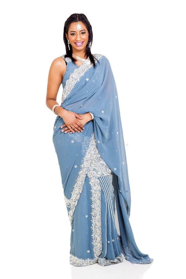 Kobiety być ubranym tradycyjny obrazy royalty free