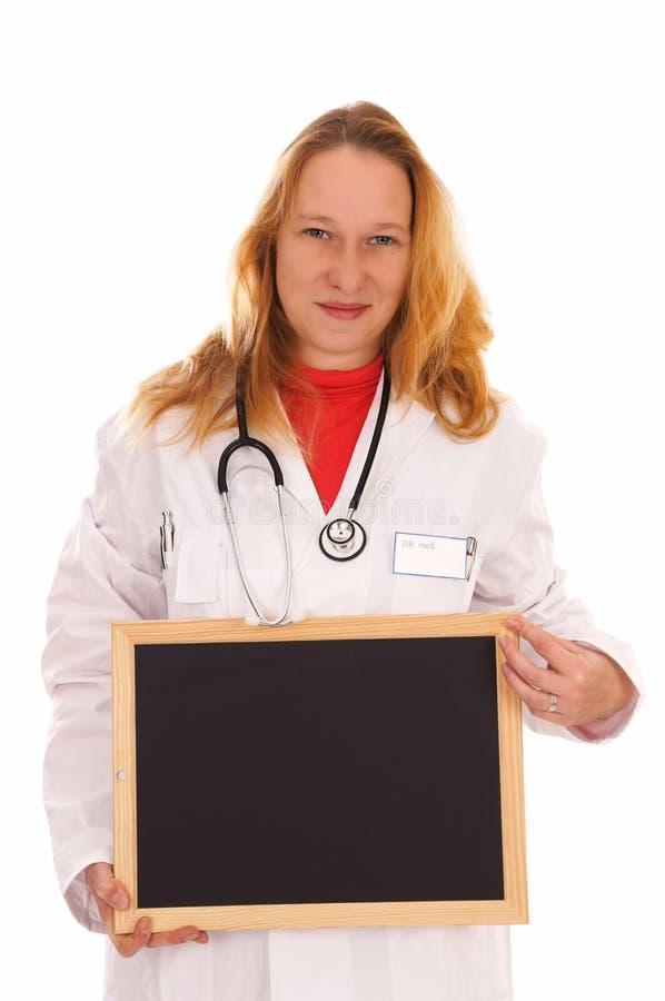 Download Kobiety lekarka obraz stock. Obraz złożonej z medycyna - 28969763