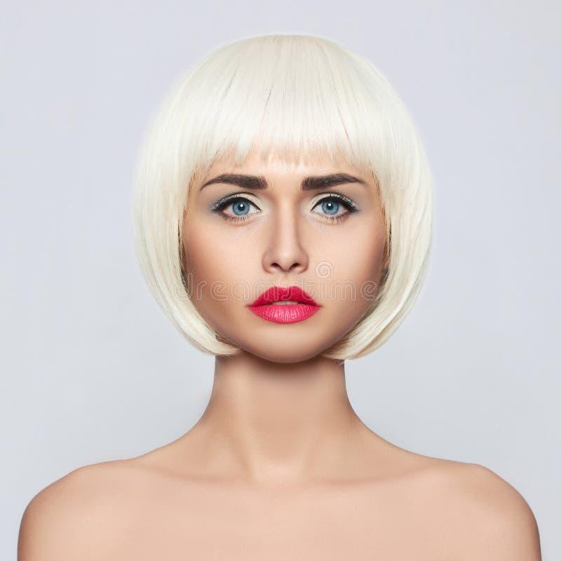 kobiety modnej young fotografia stock