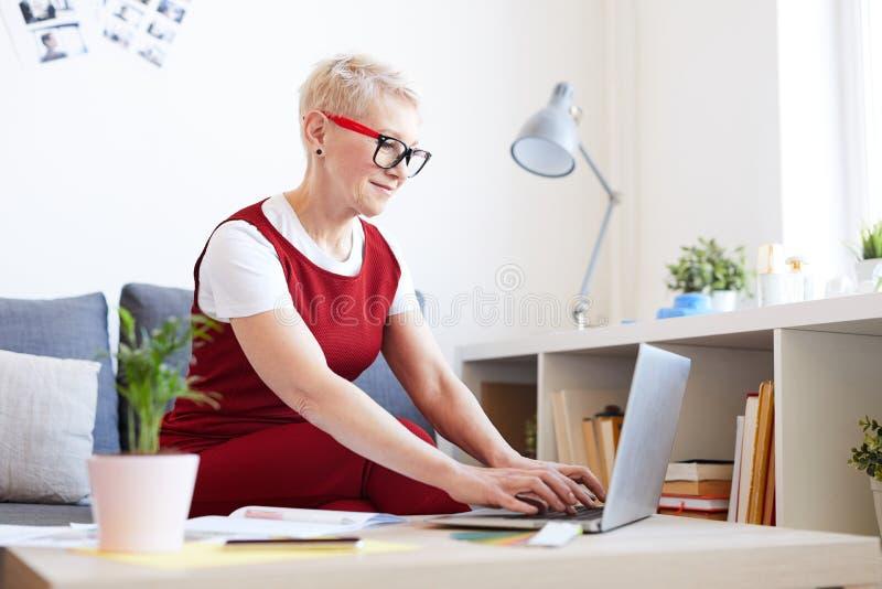 Kobiety organizatorska praca zdjęcie royalty free