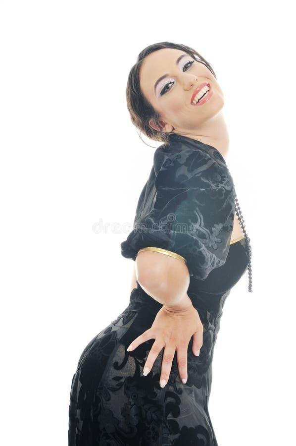 Kobiety sukni moda zdjęcie stock