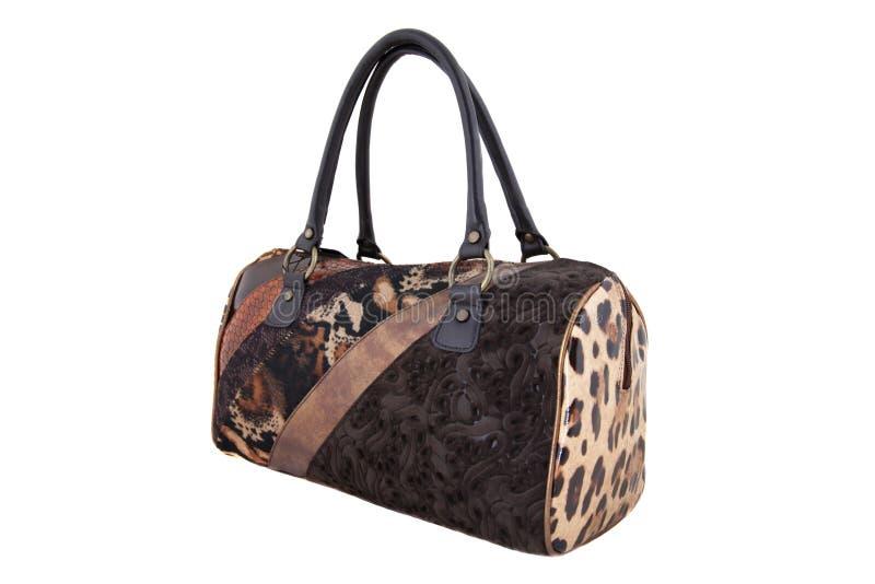 Kobiety torebka obrazy royalty free