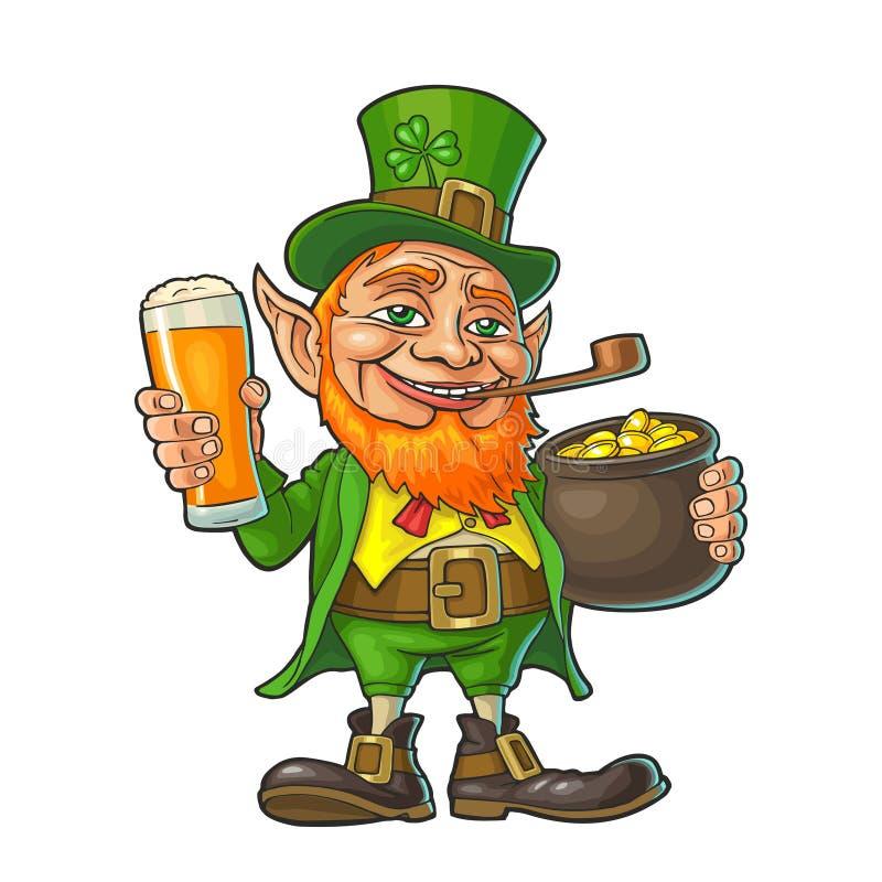 Kobold In Der Irischen Mythologie