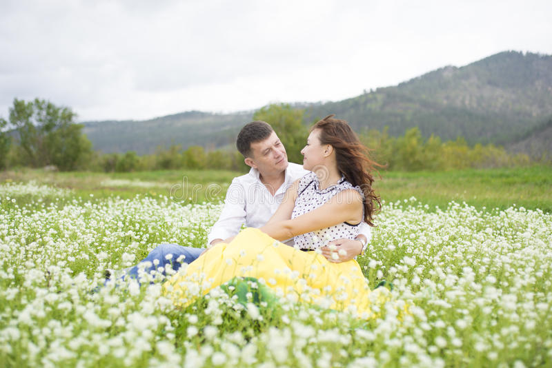 randki przez lata przed ślubem