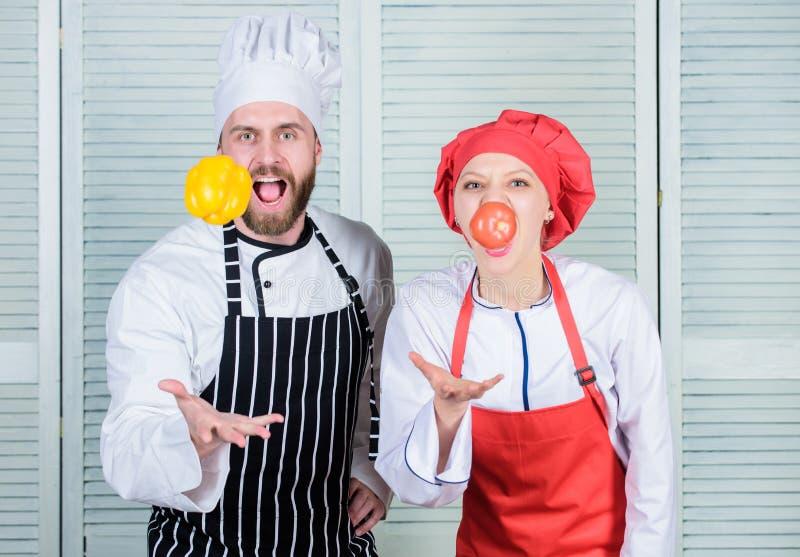 Kochen der gesunden Nahrung Neues vegetarisches gesundes Nahrungsmittelrezept Frisches vegetables Schlie?en Sie sich gesundem Leb stockfoto