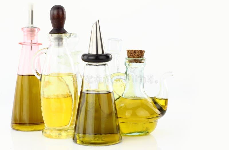 Kochendes Schmieröl stockbilder