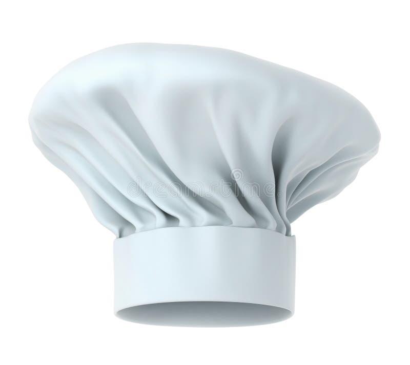 Kochhut lizenzfreies stockfoto bild 22705165 for Cuisine kocher 3d