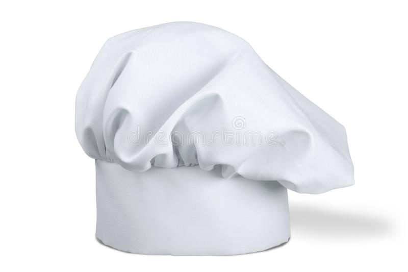 Kock Hat royaltyfria bilder