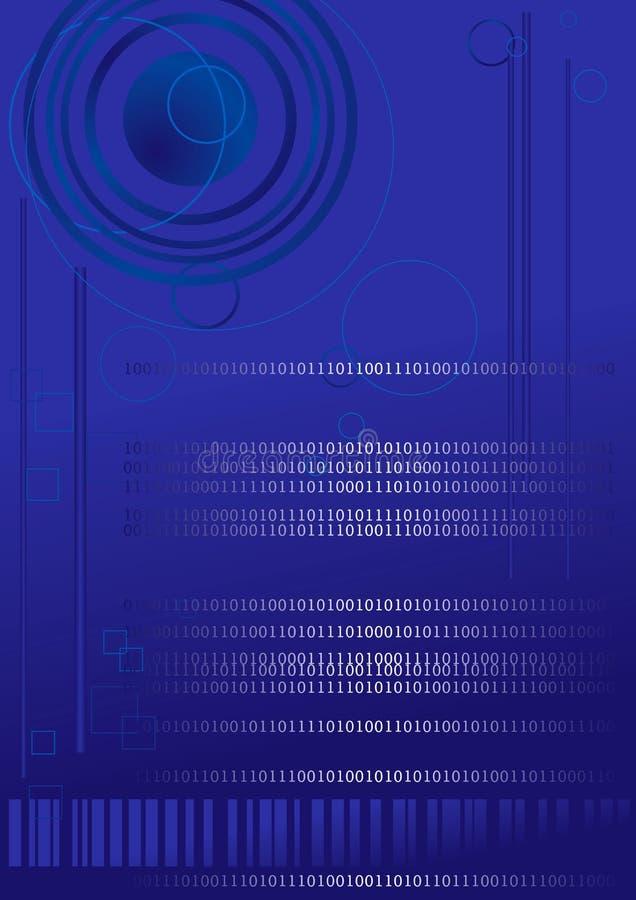 kod binarnego technologii cyfrowej