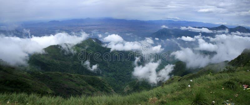 Kodai Landscape stock images