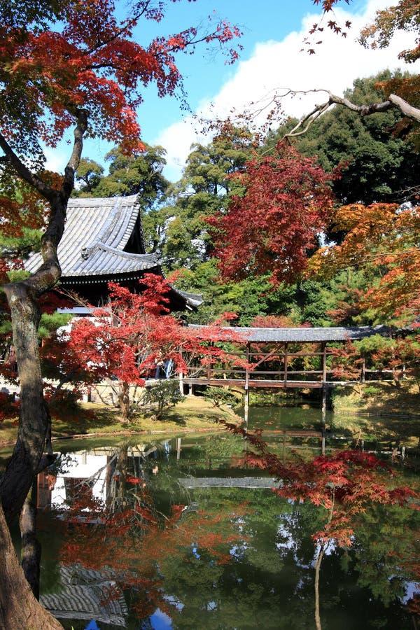 Download Kodaiji Temple Garden In Autumn Stock Photo - Image: 29135500