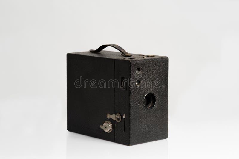 Kodak-filmcamera royalty-vrije stock foto's
