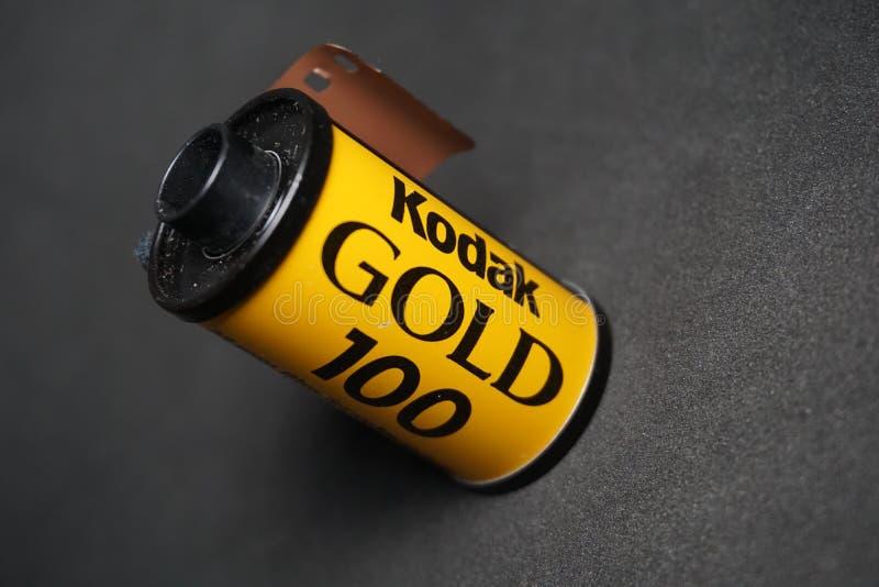 kodak image stock