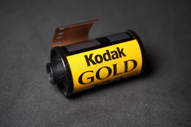 kodak images stock