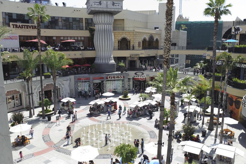 Download Kodak Theater In California Editorial Photography - Image: 32454137