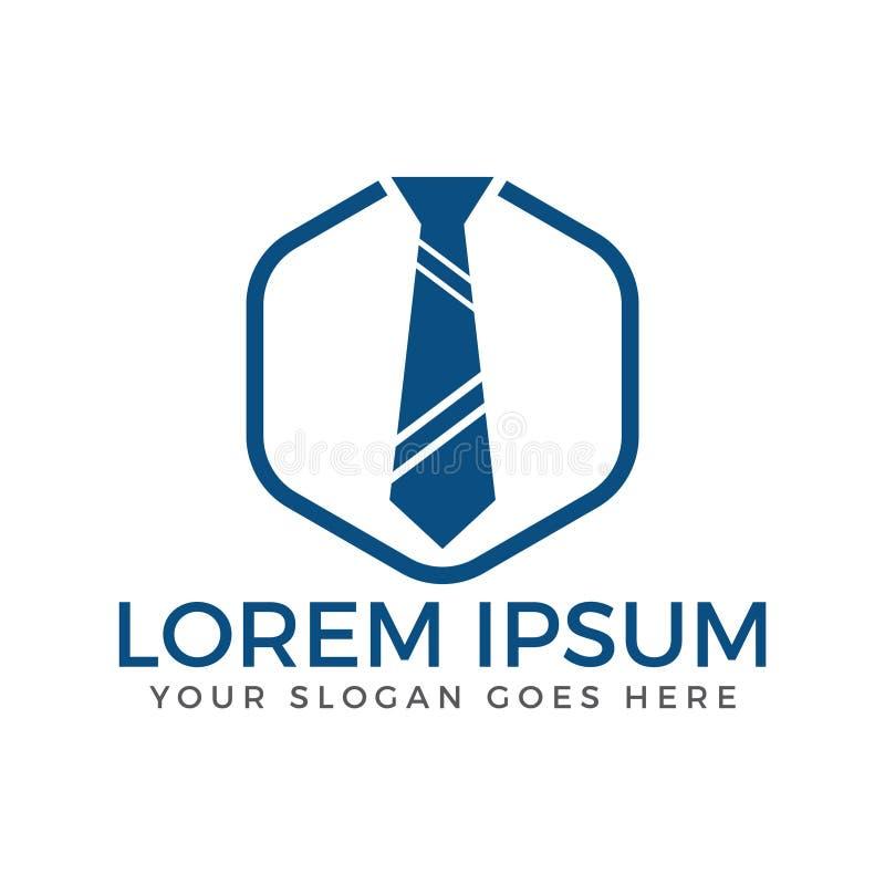 Kodu ubioru krawata logo