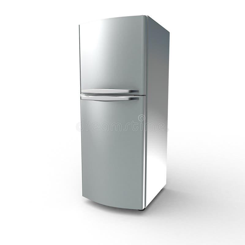 koelkast stock illustratie