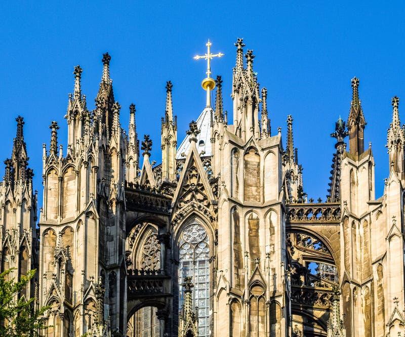 Download Koeln Dom obraz stock. Obraz złożonej z katedra, rhineland - 106905159