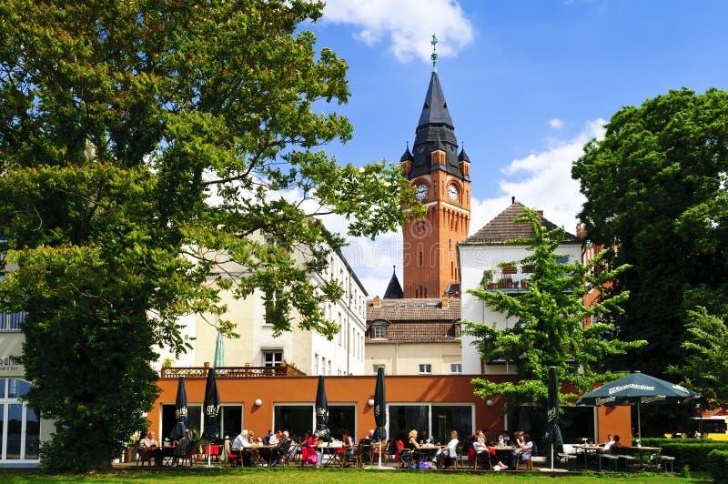 koepenick Германии стоковое фото