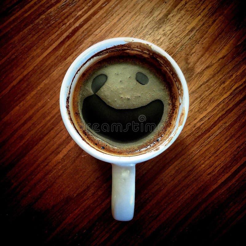 Koffee 免版税库存图片